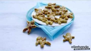 Sinterklaas recept taai taai poppetjes maken van zelfgemaakt deeg