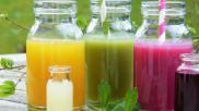 Smoothie maken drie lekkere smoothies op basis van groenten en fruit