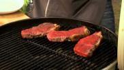 De perfecte entrecote bereiden op de bbq met Argentijnse grillsmaak