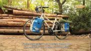 Wat mee te nemen op fietsvakantie Gewicht besparen en bagage inpakken
