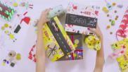 Sinterklaas Cadeau Inpakken originele en simpele ideeen