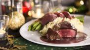 Portsaus makkelijk recept voor bij vlees en wildgerechten