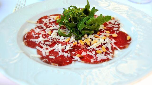Carpaccio recept: voor een makkelijke en authentieke salade.