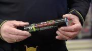 Hoe herken je illegaal vuurwerk en wat zijn de risico s