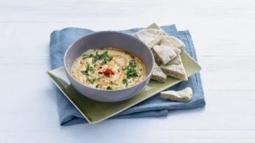 Hummus maken makkelijk en snel basisrecept