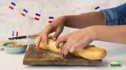 Stokbrood snijden zonder scheuren Zo doe je dat