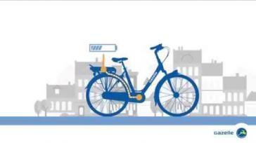 Actieradius elektrische fiets wat is van invloed