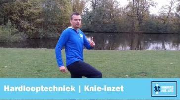 Hardlopen tips voor een betere inzet van je knie