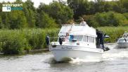 Voorrangsregels op het water eenvoudig uitgelegd