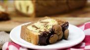 Hoe kun je een chocolade pepernoten cake bakken
