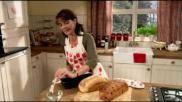 Hoe kun je zelf krenten brood bakken