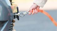 Hoe kan ik bij autopech snel en veilig mijn auto wegslepen