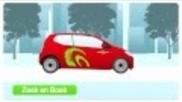 Hoe kun je een Greenwheels auto gebruiken