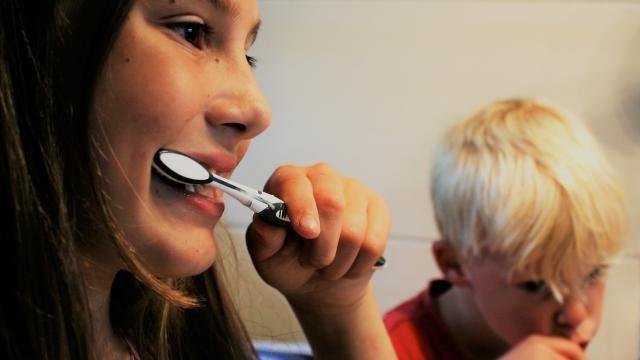 Tanden poetsen, hoe kun je dat het beste doen? Tips, uitleg en stappen.