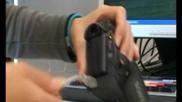 Hoe kun je een video vanaf je videocamera inladen op je computer