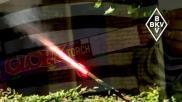 Hoe kun je veilig morning glory s vuurwerk afsteken
