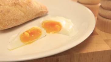 Hoe kun je een ei pocheren