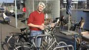 Hoe zet je een fiets veilig op slot