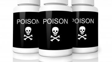Hoe geef je eerste hulp bij vergiftiging EHBO