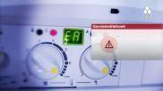 Hoe werkt de Bosch HR CVketel
