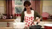 Hoe kun je lekkere pannenkoeken bakken