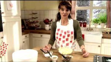 Hoe kun je zelf appeltaart bakken