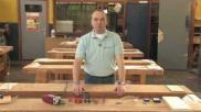 Hoe kun je een bibberspiraal bouwen zonder te solderen Deel 1 de spiraal