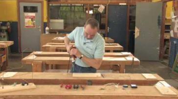 Hoe kun je een bibberspiraal bouwen zonder te solderen Deel 2 de montage