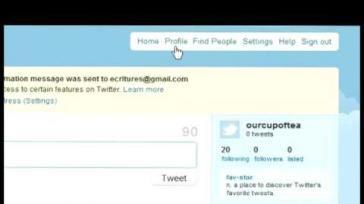 Hoe kun je Twitter gebruiken en een Twitteraccount aanmaken