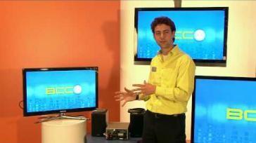 Hoe kun je een Soundbar Microset of Home Cinema Set aansluiten op je flatscreen televisie