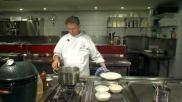 Boerenkool met spek ui en knoflook volgens Fries recept