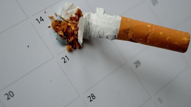 Hoe kun je stoppen met roken? Tips.