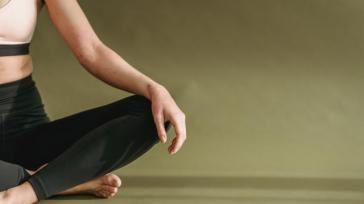 Hoe kun je bij meditatie een ademhalingsoefening voorbereiden