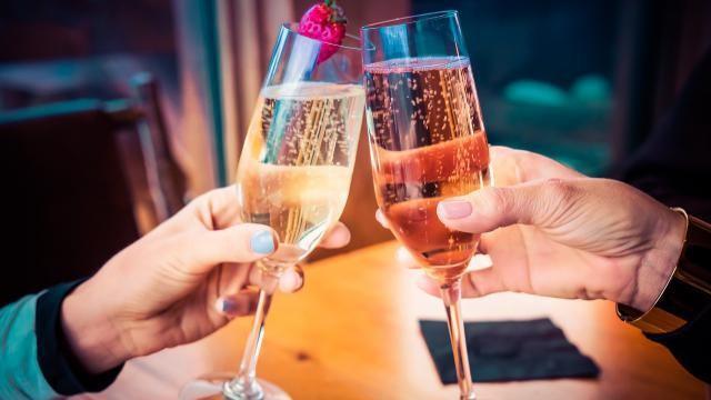 Tot wanneer en hoe kun je iemand gelukkig nieuwjaar toewensen?
