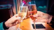 Tot wanneer en hoe kun je iemand gelukkig nieuwjaar toewensen