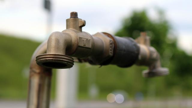 Hoe kun je voorkomen dat je leidingwater besmet raakt met de legionella-bacterie?