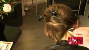 Hoe kun je het haar van je kind zelf bij knippen