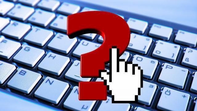 Hoe kun je gegevens over je computer, zoals je IP-adres achterhalen?