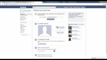 Hoe kun je een account aanmaken op Facebook en hoe werkt het