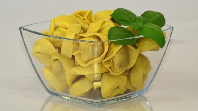 Hoe kun je supersnel een smakelijke tortellini maaltijd bereiden?
