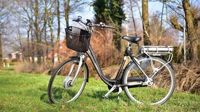 Waarop moet je letten bij het kopen van een elektrische fiets (fiets met trapondersteuning)?