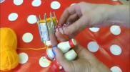 Hoe kun je zelf een punnikklosje maken Punniken