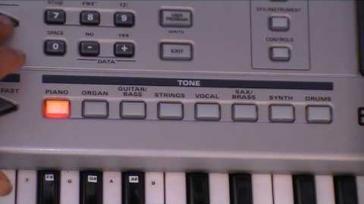 Hoe kun je keyboard leren spelen Deel 2
