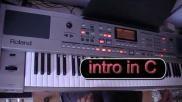 Hoe kun je keyboard leren spelen Deel 4