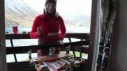 Hoe kun je zelf je ski s onderhouden