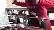 Hoe is een ski opgebouwd