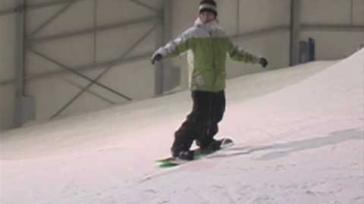 Hoe kun je leren snowboarden Basistechnieken glijden draaien en springen