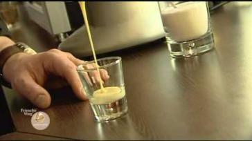 Hoe kun je zelf ijskoffie maken