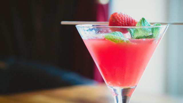 Recept: hoe kun je een goede 'Sex on the Beach' cocktail maken?