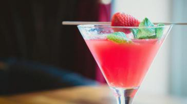 Recept hoe kun je een goede Sex on the Beach cocktail maken